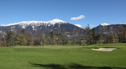 Royal Bled - Lake
