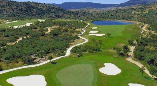 ASR Golf - Los Ángeles de San Rafael
