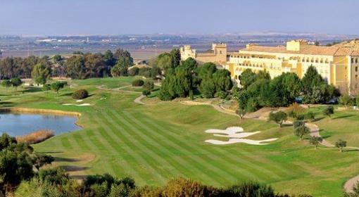 Barceló Montecastillo Golf & Sport Resort