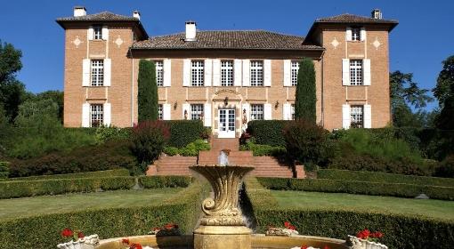Golf du Château de Barbet