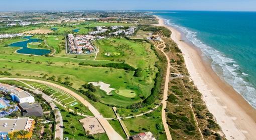 Costa Ballena Ocean Club de Golf