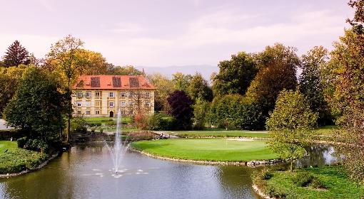 Schloss Frauenthal