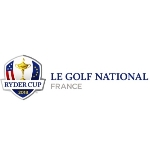 Le Golf National - Albatros logo