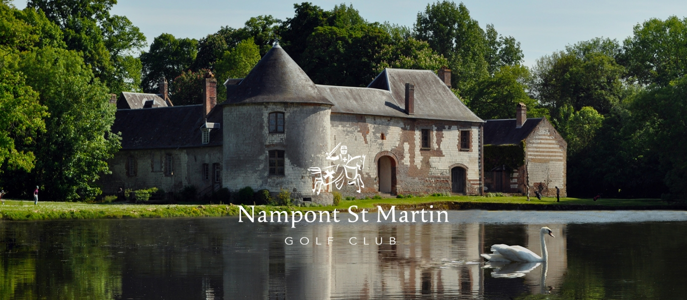 Nampont St. Martin - Le Belvedere