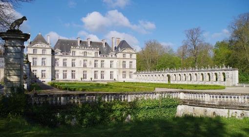Ugolf Château de Raray