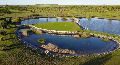 Riocerezo Golf