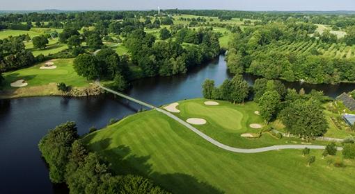 Saint-Malo Golf Resort