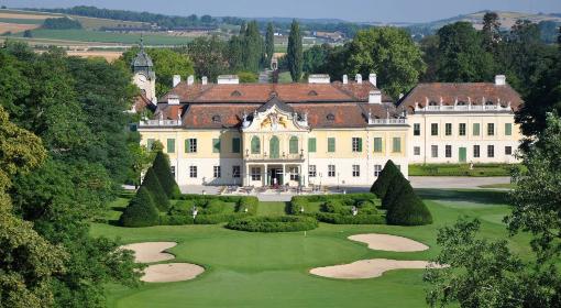 Schloss Schonborn - 9 holes