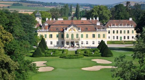 Schloss Schonborn - Championship