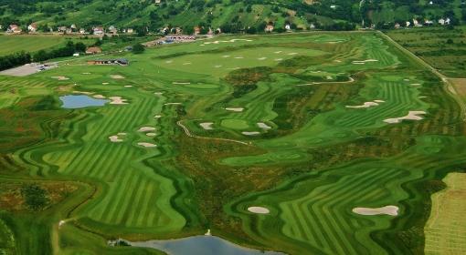 Golf Resort Skalica