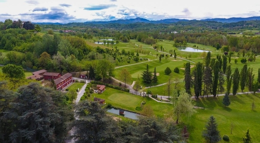 Villa Carolina - Paradiso