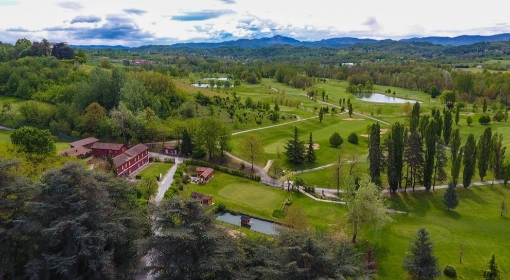 Villa Carolina - La Marchesa