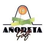 Añoreta Golf logo