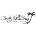 Costa Ballena Ocean Club de Golf logo