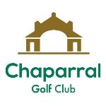 Chaparral Golf Club logo