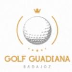 Golf Guadiana logo