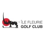 Golf de l'Ile Fleurie logo