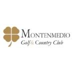 Montenmedio Golf logo