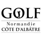 Golf Normandie Côte d'Albâtre logo